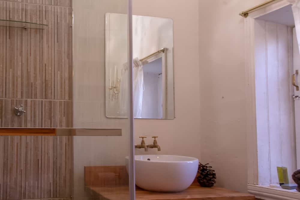 家庭别墅, 4 间卧室 - 浴室