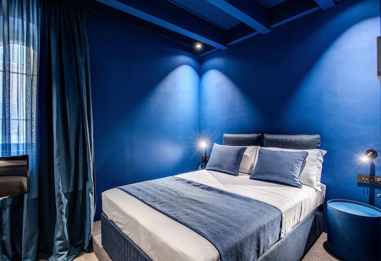 The Suite Babuino 119, Roma, Standard Tek Büyük Yataklı Oda, 1 Büyük (Queen) Boy Yatak, Sigara İçilmez, Oda
