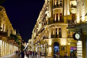 Picture of Best Center Hotel in Baku