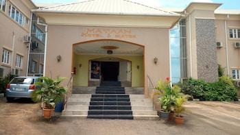 Fotografia hotela (Mataan Hotel  Suites) v meste Ibadan