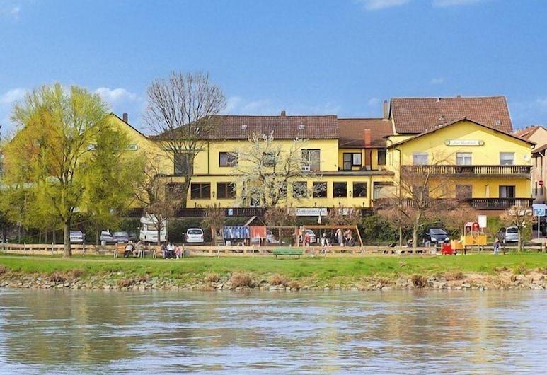 Hotel Restaurant Zur Mainlust, Maintal