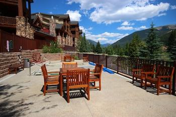 Image de Hidden River Lodge 5943 à Keystone