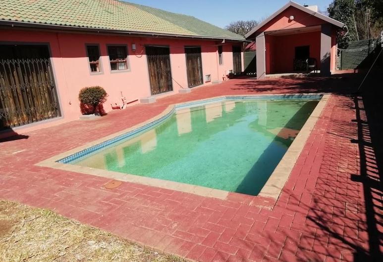 Rosepark Guest House, Bloemfontein