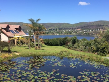 Picture of Fish Eagle Lodge in Knysna