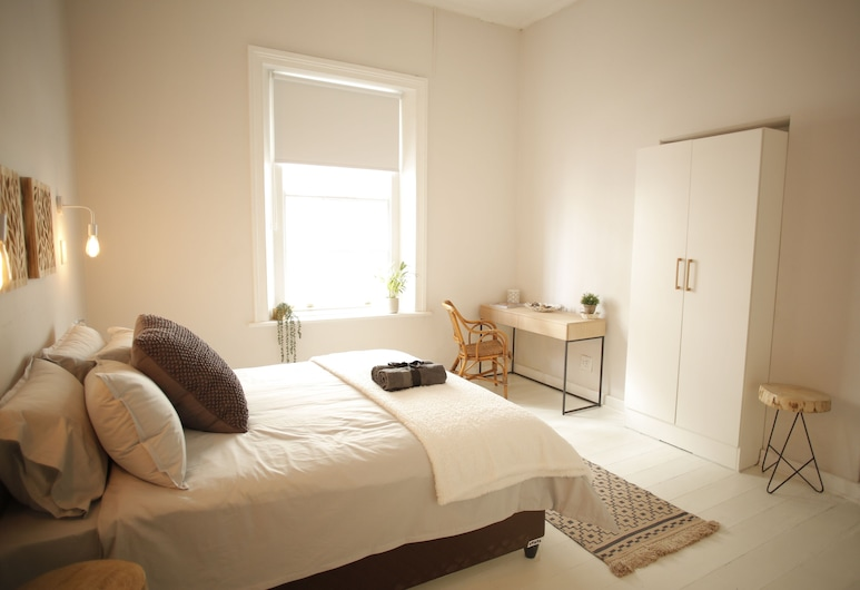 MOY Guesthouse & Backpackers - Hostel, Cape Town