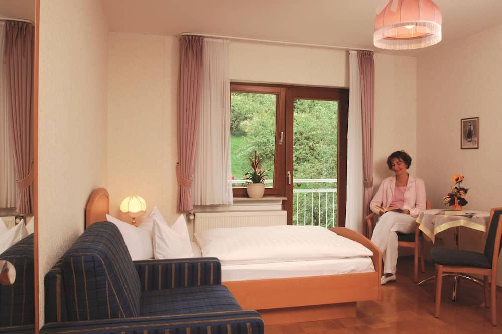 Superior jednokrevetna soba, balkon - Soba za goste