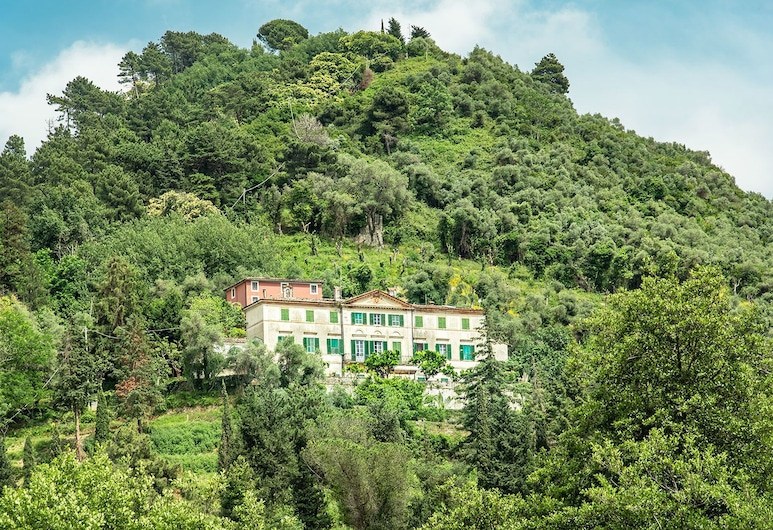 Agriturismo Villa Cavallini, Камайоре
