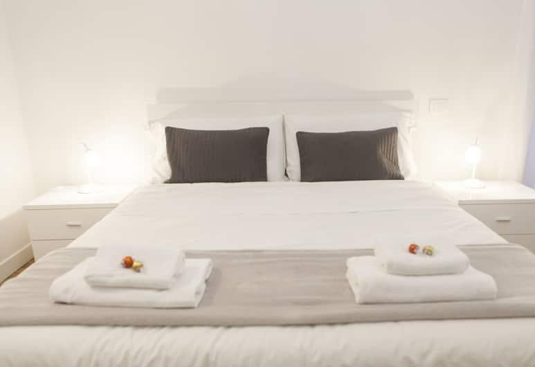 Lovely Rome Apartments - Vatican, Rome, Appartement Supérieur, 1 chambre, Chambre