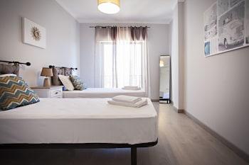 Picture of Apartamento Gulbenkian in Faro