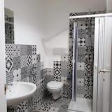 Habitación doble, 1 cama de matrimonio - Cuarto de baño