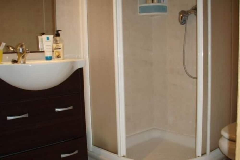 公寓, 2 間臥房 - 浴室