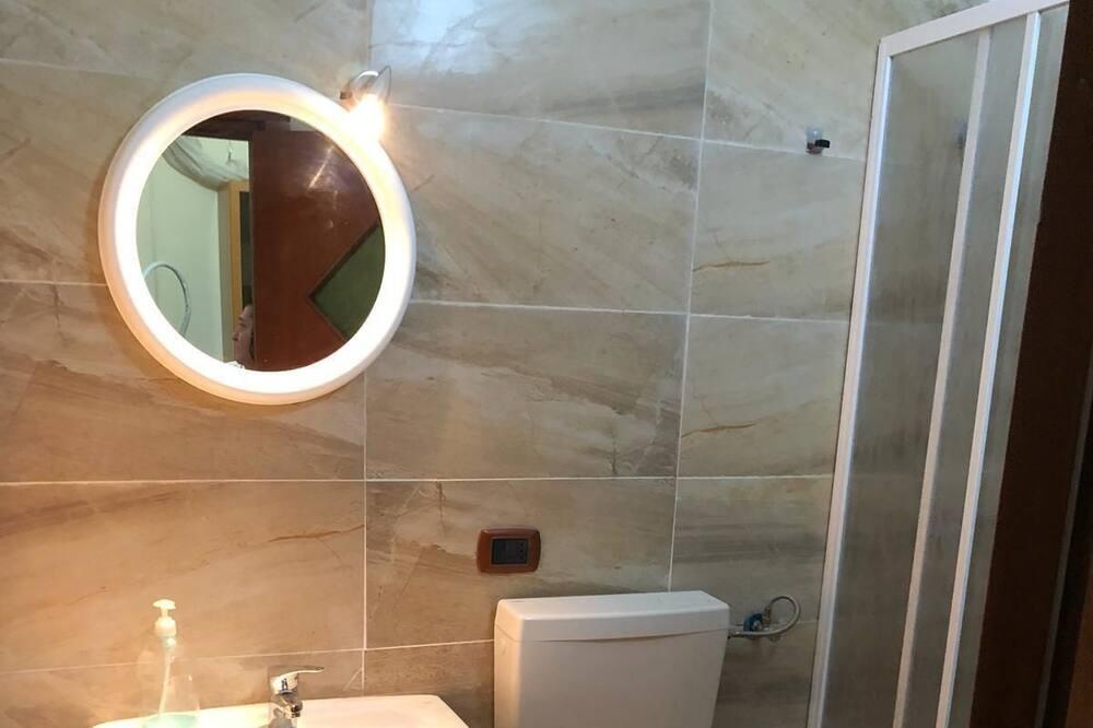 Appartement Ville, 2 chambres - Salle de bain