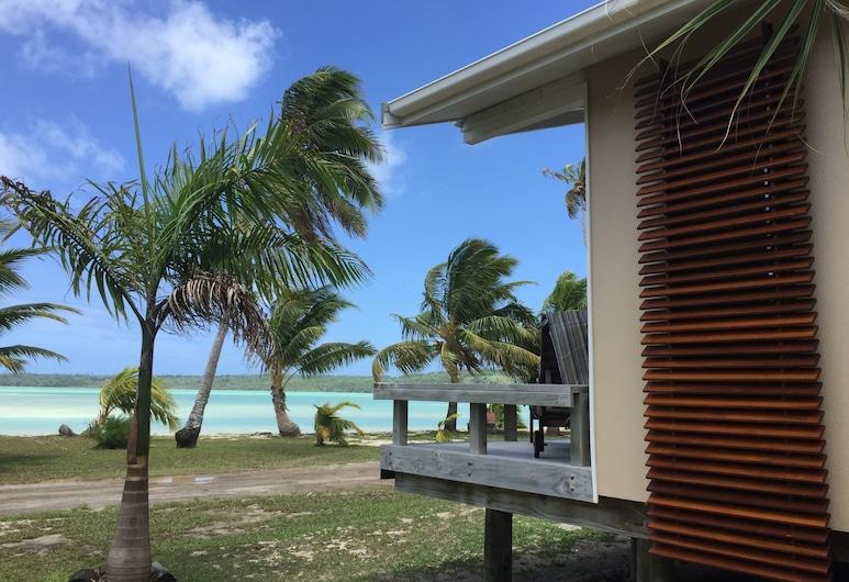 Aitutaki Ootu Villa, Aitutaki