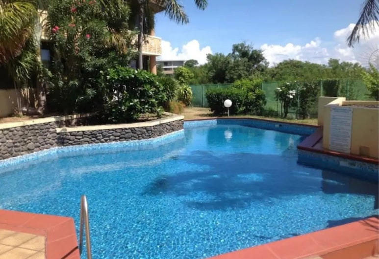 Studio Maru Here, Papeete, Outdoor Pool