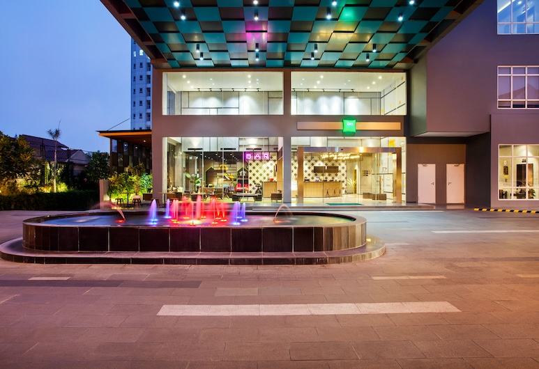 ibis Styles Bekasi Jatibening, Bekasi, Terrace/Patio