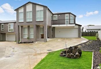 Gambar Twin Villas di Auckland
