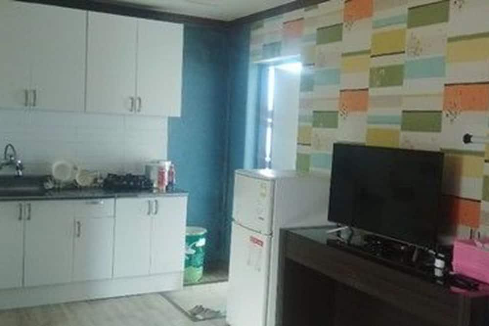 Rodinná izba - Obývacie priestory