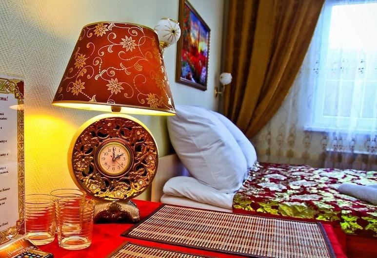 Homehotel, Moskwa, Pokój dwuosobowy, standardowy, Pokój