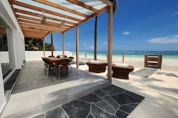 Nuotrauka: Amani Home Zanzibar, Kivengva
