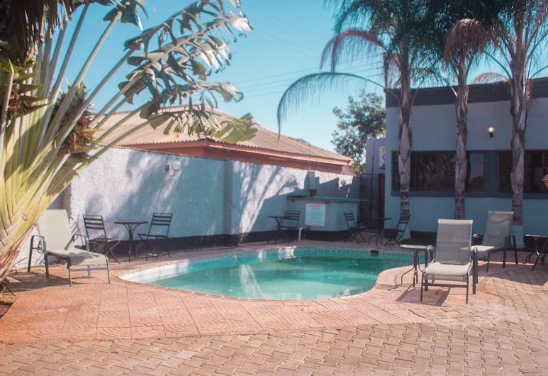 Acamms Lodge Chalala, Lusaka