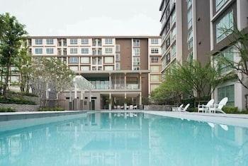 華欣皮姆班皮恩波隆飯店的相片