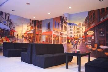Bild vom Viure Cafe & Guesthouse in Depok