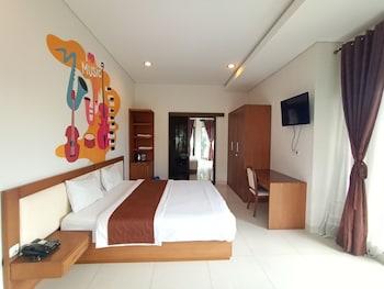 Bild vom Votel Viure Hotel in Depok