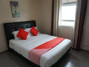 Picture of OYO 475 Hotel Seri Pauh in Bukit Mertajam