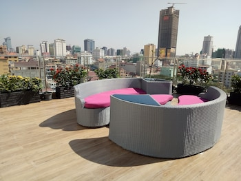 Picture of V Boutique Hotel in Phnom Penh