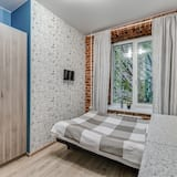 Studio with Sofa bed - Room