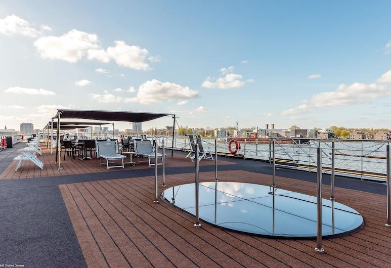 Hotelships Holland - MS Charles Dickens, Colonia, Bañera de hidromasaje al aire libre
