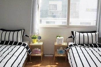 Picture of Airbuddy Guesthouse - Hostel in Incheon