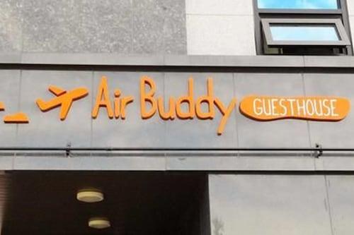 Airbuddy