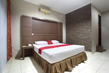 萬隆瑞德多茲酒店 @ 蘇拉帕提的圖片