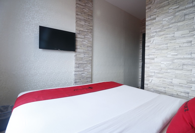 RedDoorz @ Batu Aji Batam, Batam, Doppelzimmer, Zimmer