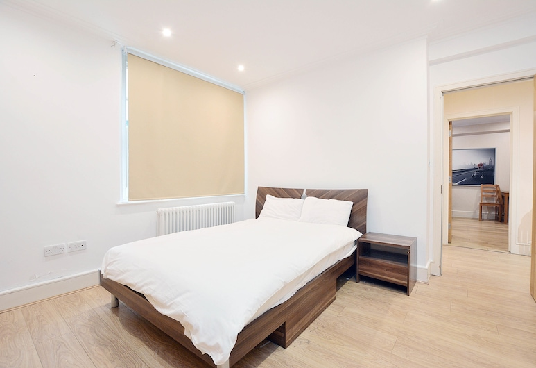 福爾瑟特苑公寓酒店, 倫敦