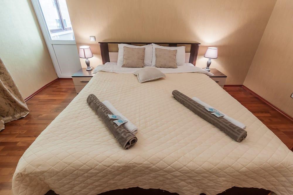 經濟雙人房 - 客房