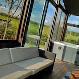 舒適木屋, 5 間臥室 - 私人 Spa 浴缸