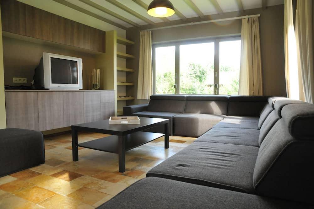 Comfort-talo, Useita makuuhuoneita - Pääkuva