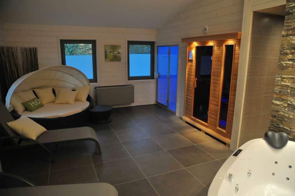 Comfort Ev, Birden Çok Yatak Odası - Oturma Alanı