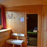 Comfort huis, 3 slaapkamers - Kamer