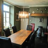Dom Comfort, 4 sypialnie - Wyżywienie w pokoju
