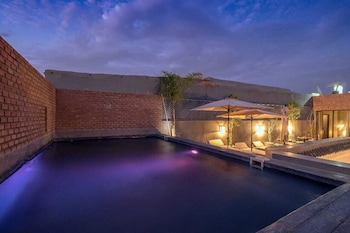 Picture of Riad salam 40 in Marrakech