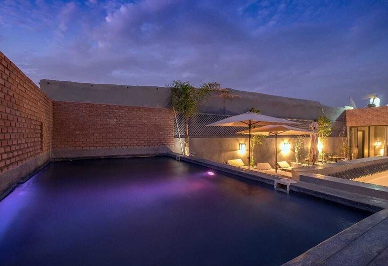Riad salam 40, Marrakesh