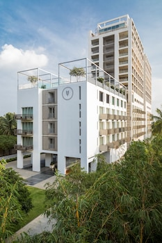 Picture of Miraya Hotel Whitefield Bengaluru in Bengaluru