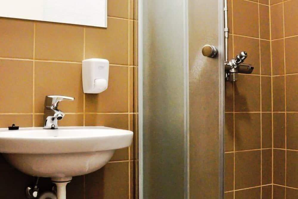 基本雙床房, 非吸煙房 - 浴室
