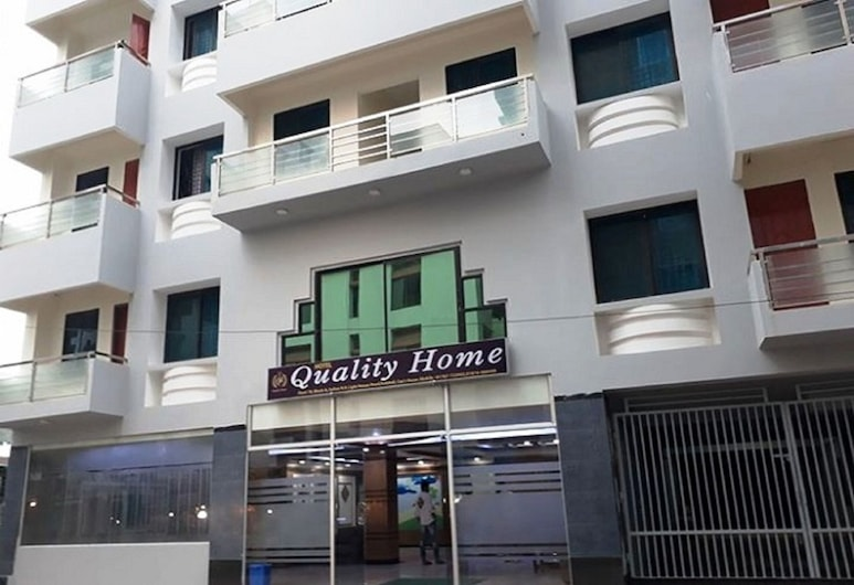 Hotel Quality Home, Cox's Bazar