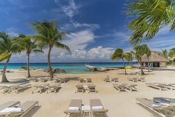 科茲美島威斯汀科蘇梅爾酒店 - 全包式的圖片