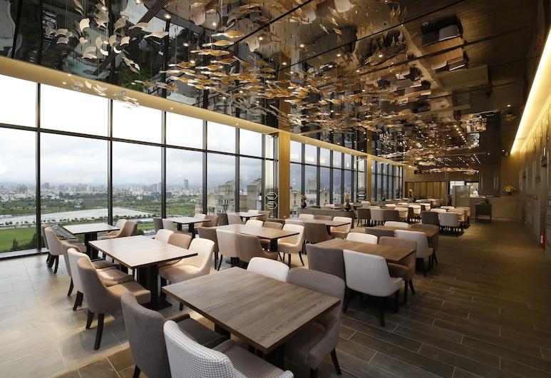 浮雲客棧, 台中市, 餐廳