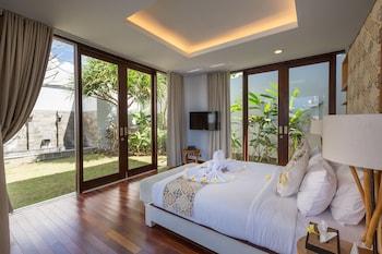 Picture of Nagisa Bali Bay View Villas by Nagisa Bali in Nusa Dua